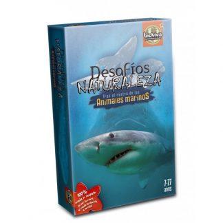 juego animales marinos