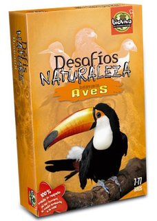 juego animales aves