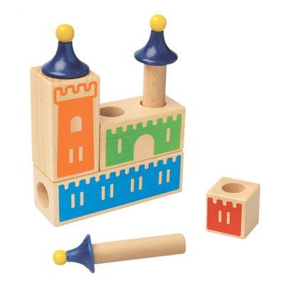juego logica niños
