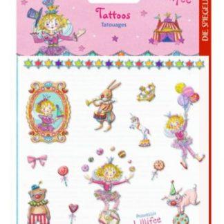 tatuajes princesa