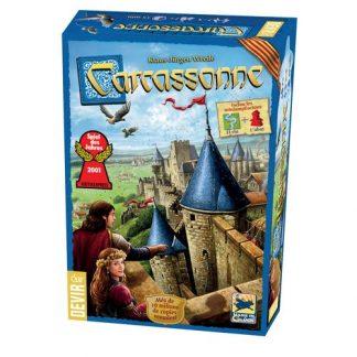 carcassonne català