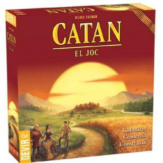 catan català
