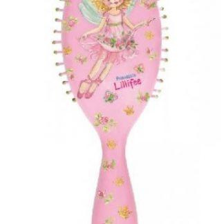 cepillo princesa