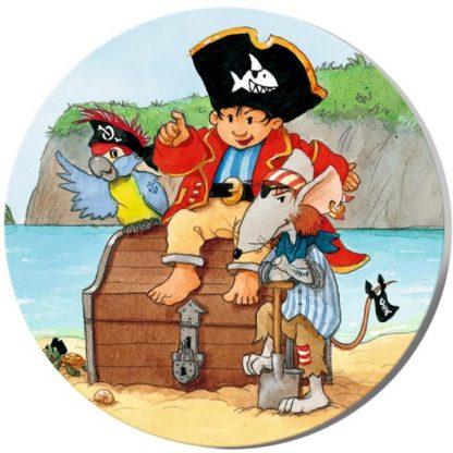 memo piratas