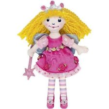 muñeca lillifee