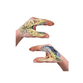 tatuaje de mano