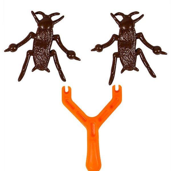 tirachinas cucaracha