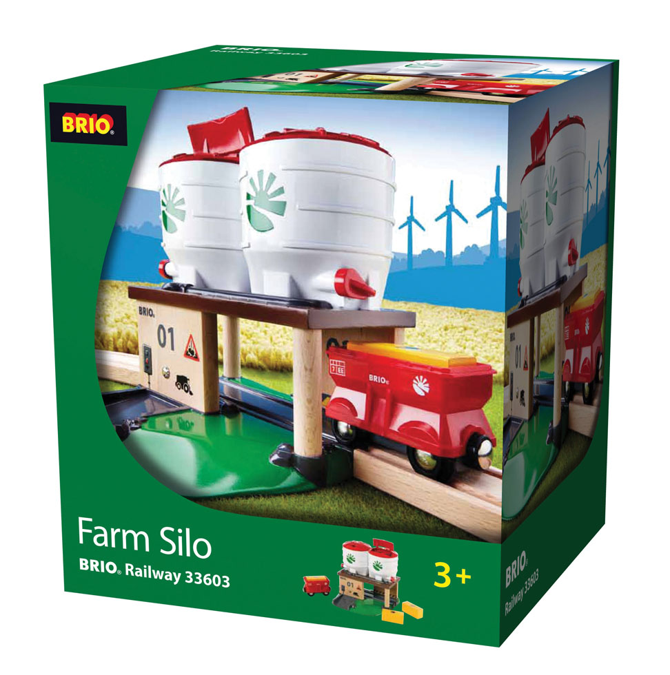 plataforma agrícola