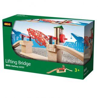 Puente levadizo Brio