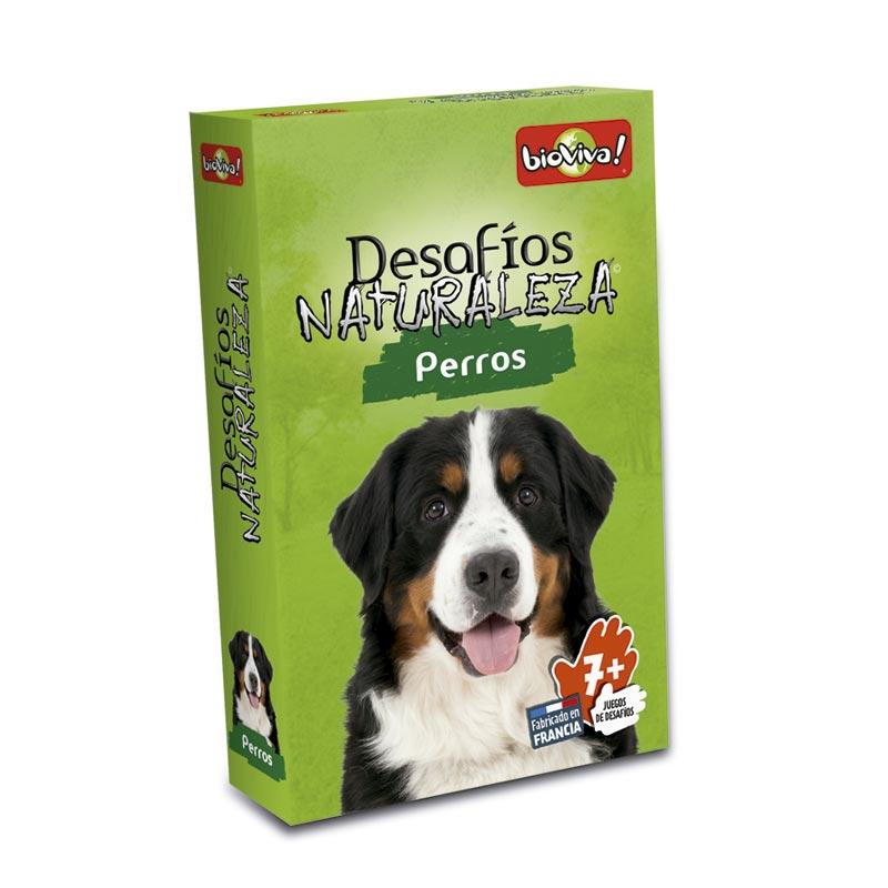 juego animales perros