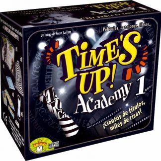 timesup academy