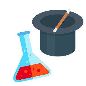Ciencia, lógica y magia