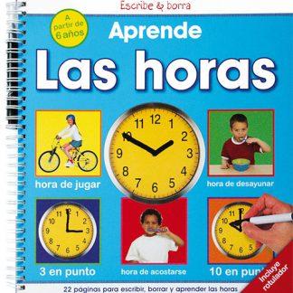 aprende las horas