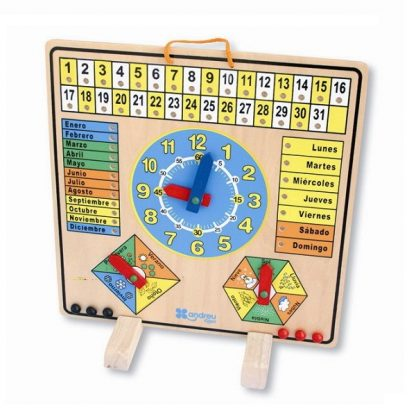 calendario-reloj