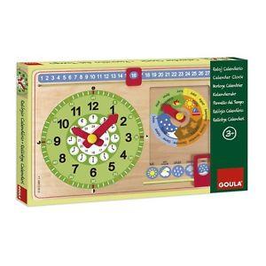 como aprender las horas