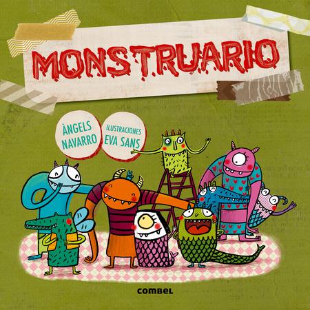 Monstruario
