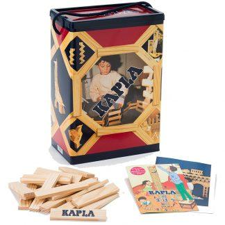 caja kapla