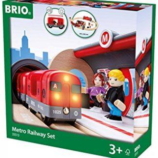 metro brio