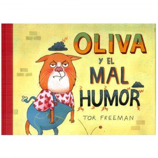oliva y el mal humor