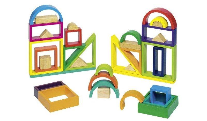 juego de construcción goki