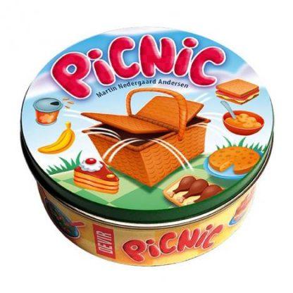picnic-devir