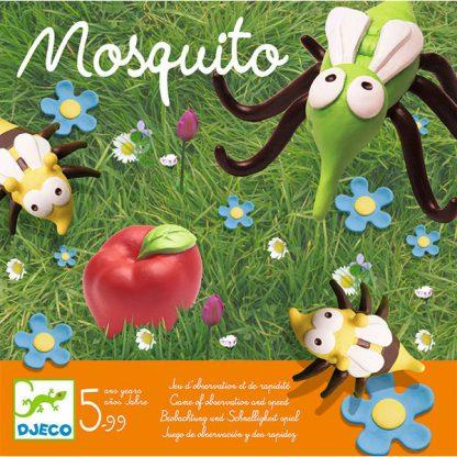 mosquito juego