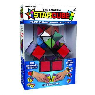 amazing star cube