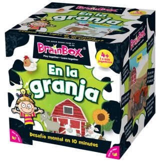 brainbox granja