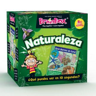 BrainBox naturaleza