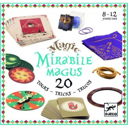Mirabile Magus