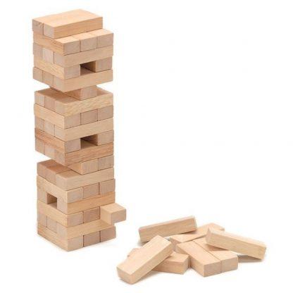 block a block jenga